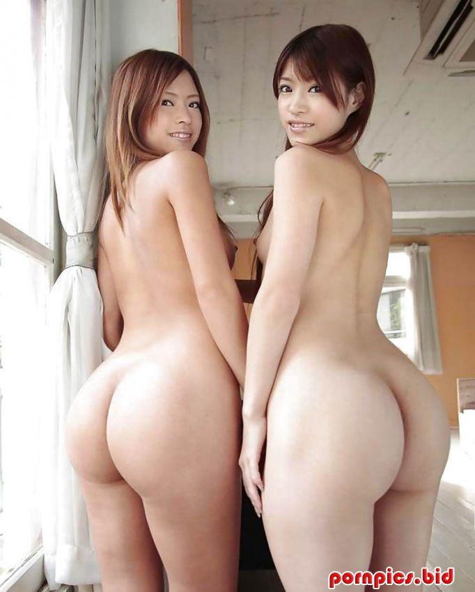 Корейский девушка попка
