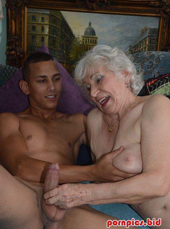Порно с старай бабкай картинки фото 691-94