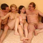 семейный порно инест частное